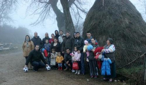 Convoi de Noël 2013