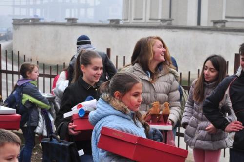 Convoi de Noël 2015