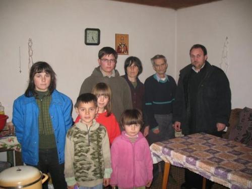 Les missions quotidiennes de notre bureau au Kosovo