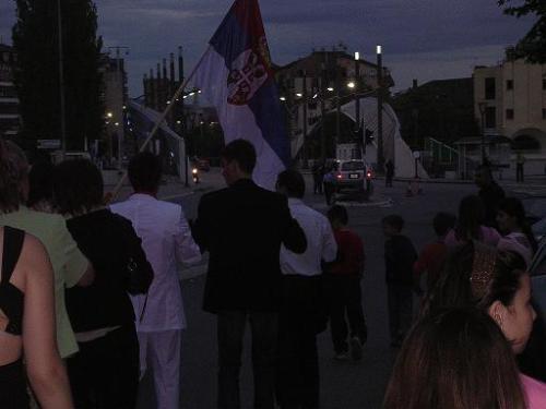 Mission de mai 2007