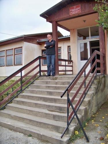 Rénovation d'écoles au Kosovo-Métochie