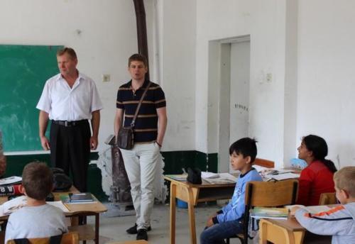 Rénover le patrimoine scolaire chrétien