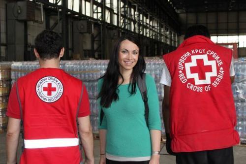 Urgence Serbie